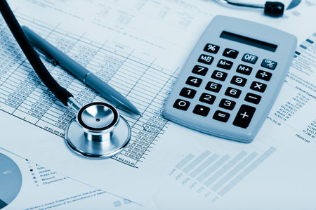 Using an online accounting system such as Xero in your medical or dental practice can really help with the bookkeeping.